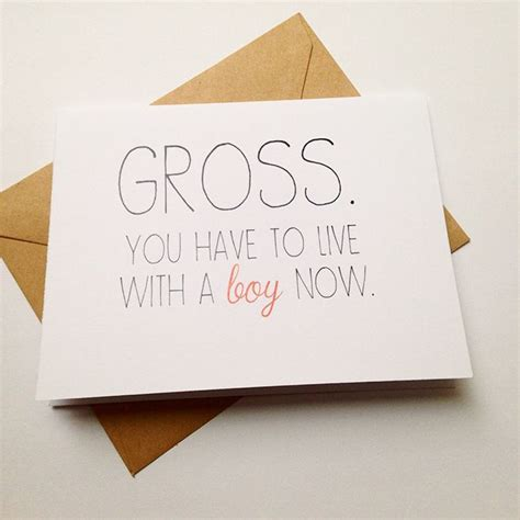 Wedding Gift Sayings On Cards - 25 best funny wedding cards ideas on pinterest destination wedding mexico
