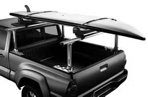 thule xsporter pro truck rack 500