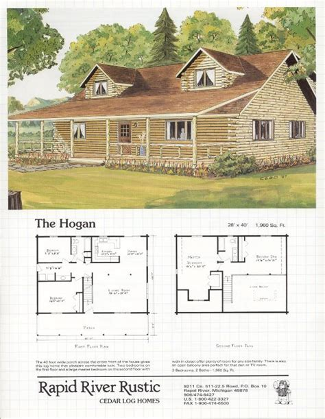 hogan homes floor plans rapid river rustic cedar log homes hogan floor plans