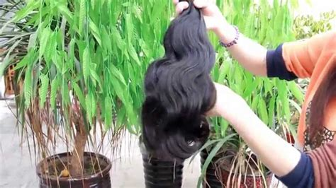 5a wave hair weave review