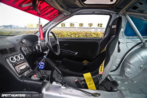 S13 Coupe Interior by Nissan S13 Tuning Drift Race Racing Interior F Wallpaper