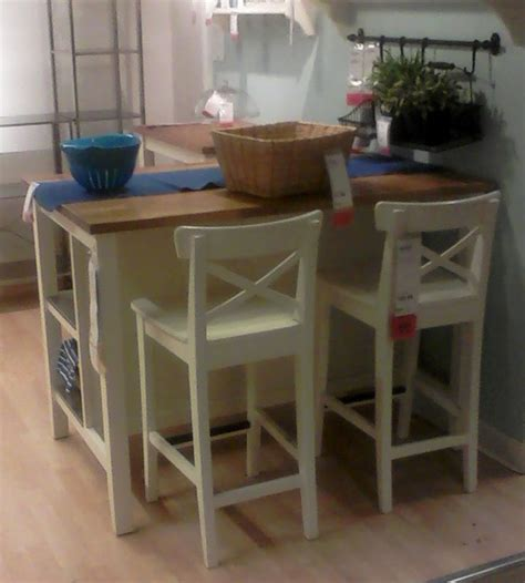 a kitchen table for two tweaks and an ikea disappointment