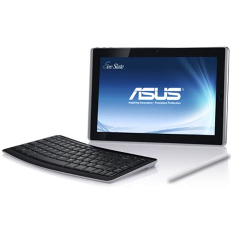 Tablet Asus Eee Slate Windows 7 Asus Eee B121 Windows 7 Tablet Starts Selling In Europe