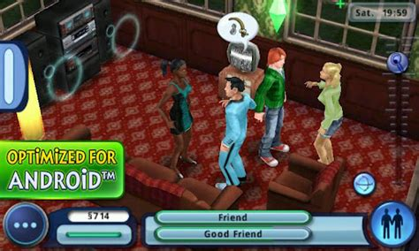 the sims 3 apk mod the sims 3 los sims 3 para smartphones y tablets apk