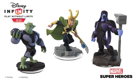 infinity character disney infinity character announcement archives