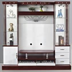 design modern corner tv cabinet led tv wall unit