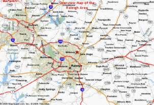 map of raleigh carolina directions to our store in raleigh nc