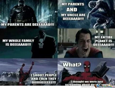 Meme Superhero - more funny superhero memes comics amino