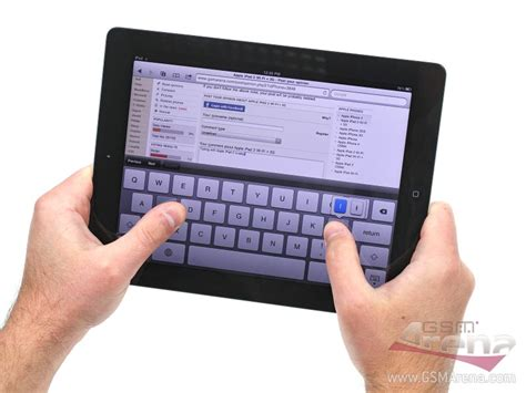 Gambar Tablet Apple zona inormasi teknologi terkini harga dan spesifikasi