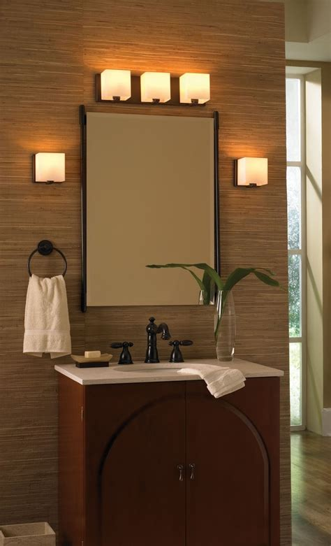 inexpensive bathroom lighting bathroom mirror frames ideas 3 major ways we bet you didn