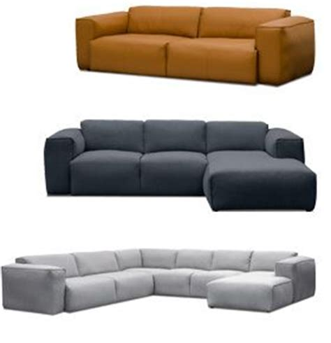 sofa ausziehbar sofa hudson ii 3 sitzer sofas