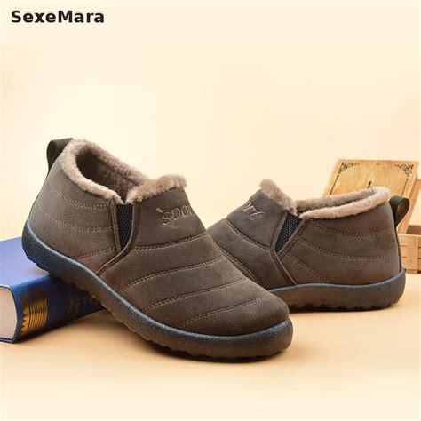 mens fashion boots cheap cheap autumn new fashion winter shoes warm snow