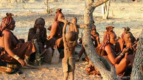 Wants To Add An To Tribe by Namibia Tribe