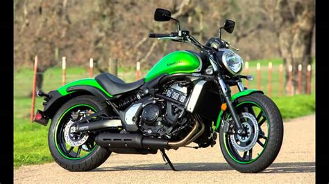 2016 ~ 2015 Kawasaki Vulcan S 650 New First Ride Prices