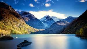www descargar fondos de pantalla los lagos mar 225 rboles bosques monta 241 as paisaje
