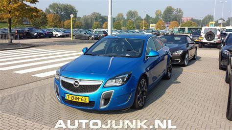 opel insignia 2015 opc opel insignia opc foto s 187 autojunk nl 153503