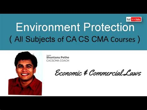 section 15 of environmental protection act 15 ecl environment protection act 1986 d youtube