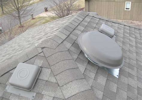 Venting A Hip Roof dams prevention ventilation of low slope roofs cool flat roof