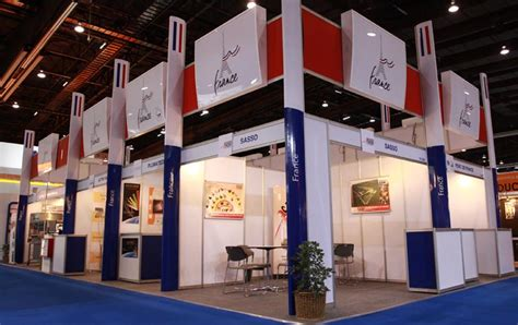 booth design thailand pavilian special booth design klongtoey thailand by n c c