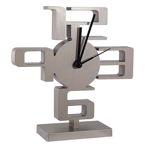 modern desk clock small time desk clock modern desk clocks eurway