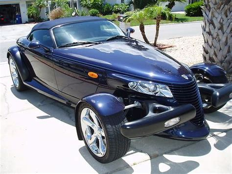 free car manuals to download 2001 chrysler prowler spare parts catalogs service manual door panel removal 2001 chrysler prowler sell used 2001 chrysler plymouth
