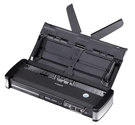 Scanner Canon canon p 215 document scanner rts adem