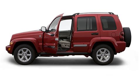 red jeep liberty 2007 new york 2007 jeep liberty ny used cars suffolk county
