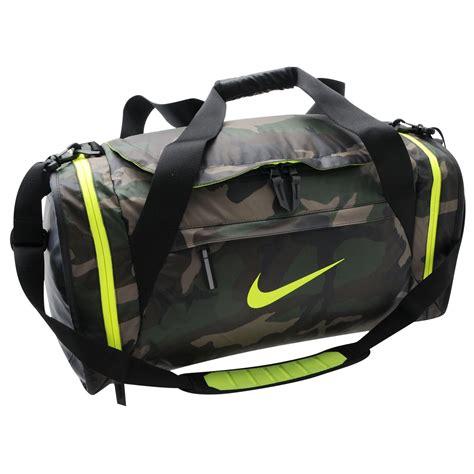 Nike Ultimatum nike ultimatum camouflage holdall sports fitness holdall carryall black volt ebay