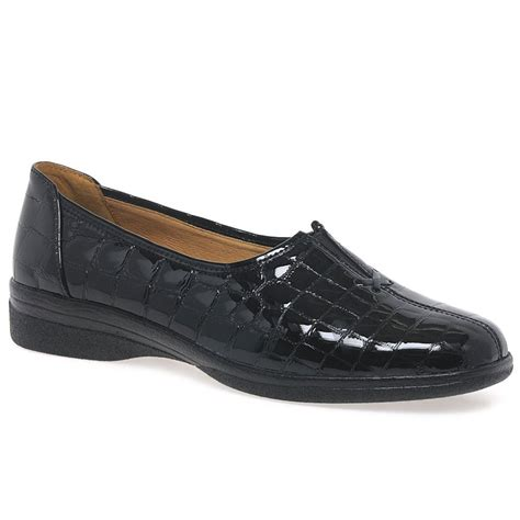 wide shoes gabor shoes wide fit leather gabor shoes