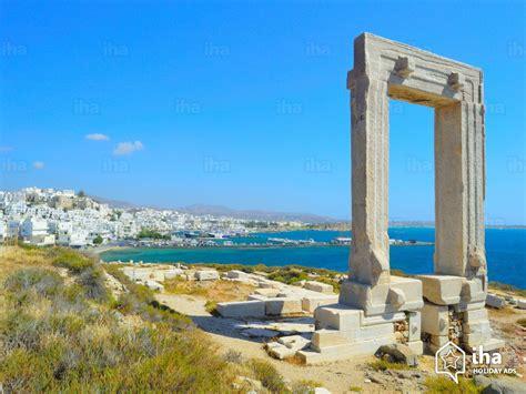 vermietung naxos  ein appartment fuer ihre ferien mit iha