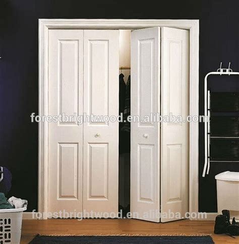 4 panel bifold closet doors 4 panel bifold closet doors canterbury 4 panel clear
