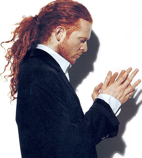 red hair singer male 2015 british red haired singer singer male british singer curly red hair hairstylegalleries com