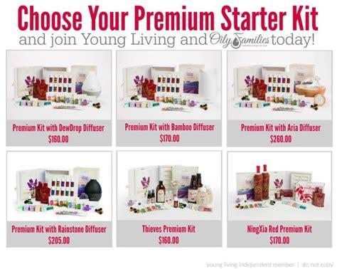 Living Premium Starter Kit Ori Non Member living the inspired room