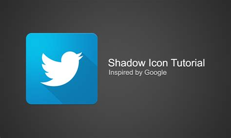 photoshop cs5 icon tutorial tutorial shadow icon in photoshop dreamstale