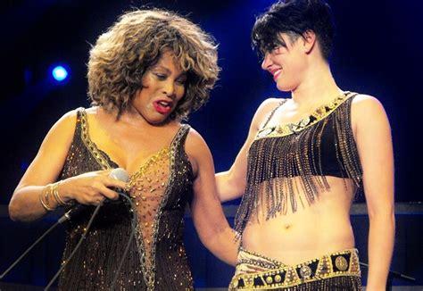 Curtain Call Movie 6 Years Ago Tina Turner S Final Curtain Call The Tina