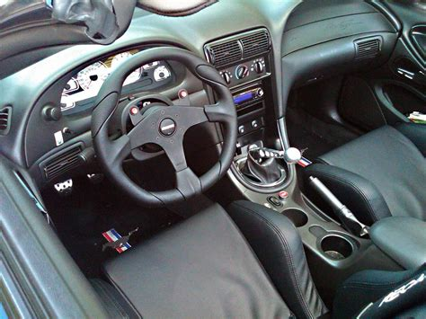 Sn95 Interior by Show Me Your Custom Interior Page 6 Forums At