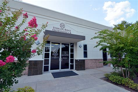 Post Office The Woodlands Tx by The Woodlands Office Sterling Ridge Orthopaedics