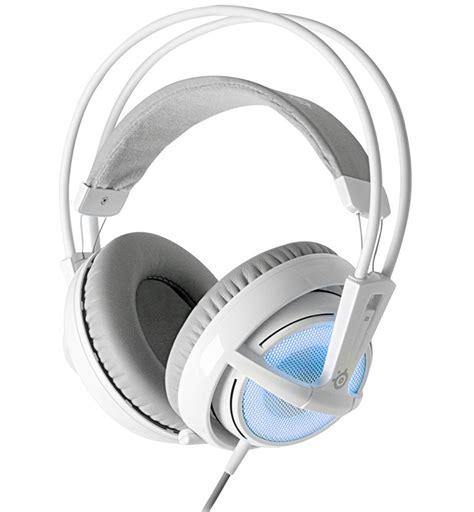 Headset Steelseries Siberia V2 Blue steelseries siberia v2 blue headset available now