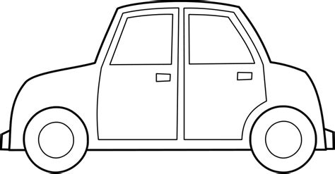 Car Coloring Pages Preschool | car coloring pages coloring pages to print
