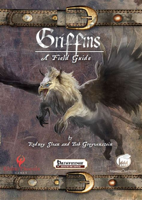 a hell within a griffin price novel books griffins a field guide rising