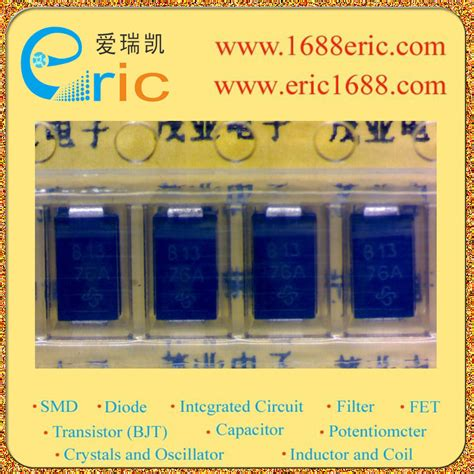 vishay diode marking code s6 vishay diode marking code 28 images eric electronic mall si2303ds mosfet p channel 30v 1 7a