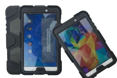 Samsung Tab 4 8 T330 Defender Cover Casing Sarung for samsung tab 8 quot t330 heavy duty waterproof shockproof defender tab 4