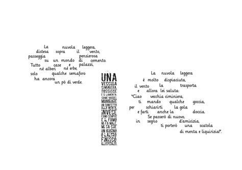 typography poem expressive typography marta s portfolio page