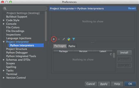 tutorial python mac os x spyder python mac os x