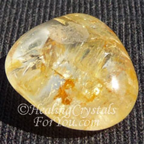 Yellow Quartz Yellow Topaz golden yellow topaz manifests your intentions wealth