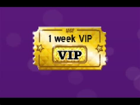 Vip Ticket Giveaway - vip ticket giveaway moviestarplanet youtube