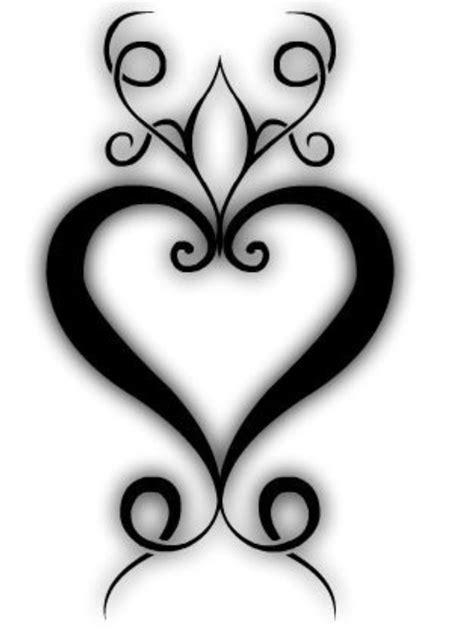 tribal love tattoos this tattoos tattoos tribal
