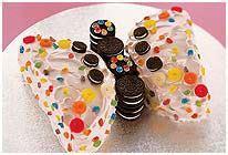 cumplea os cocina para ni os tarta mariposa para cumplea os de ni os mundorecetas