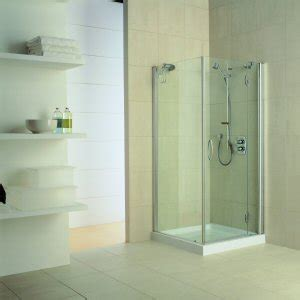 Shower Door Spacer by Ideal Standard Enclosure Bliss Offset Spacer Molding 103