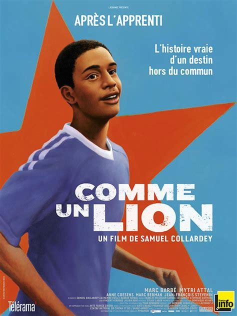 Film Comme Un Lion Wikipedia | comme un lion film 2011 allocin 233